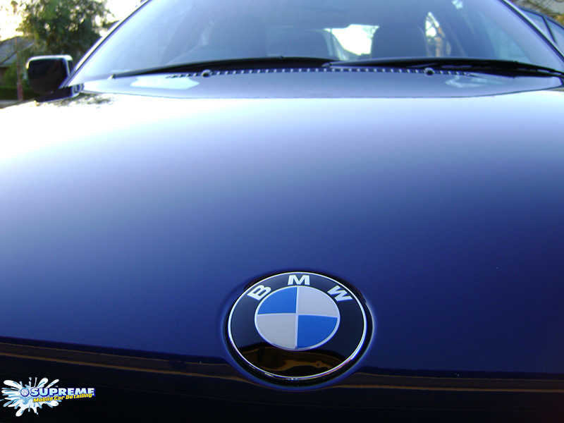 Paint Protection For Car Canberra