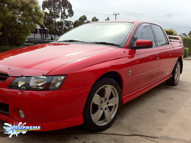 Mobile car paint protection melbourne 13